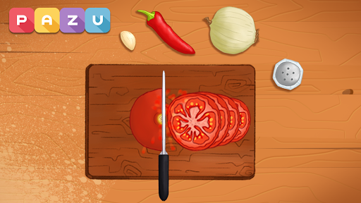 Pizza maker - cooking and baking games for kids 1.03 screenshots 5