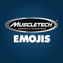 MuscleTech Emojis icon