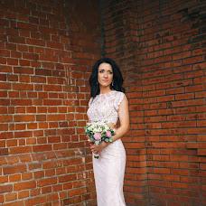 Wedding photographer Andrey Zhvakin (andy-z-z). Photo of 30.08.2016