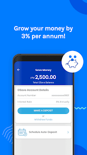 GCash - Buy Load, Pay Bills, Send Money - Apps on Google Play