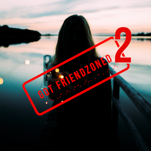 Friendzoned 2 Icon