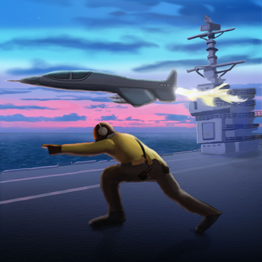 Carrier Commander: War at Sea file APK for Gaming PC/PS3/PS4 Smart TV
