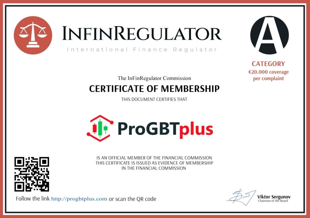 ProGBTplus отзывы о компании, анализ коммерческого предложения