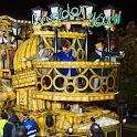 Bridgwater Carnival icon