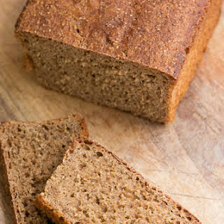 Ballymaloe Irish Brown Bread.