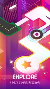 Dancing Ballz: Magic Dance Line Tiles Game 3