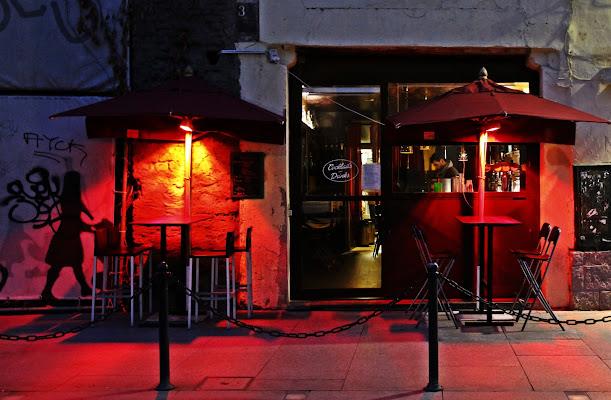 luci rosse di MaxFelice