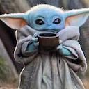 Baby Yoda New Tab Star Wars Theme