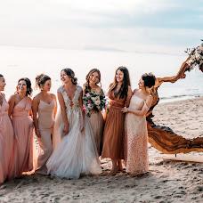 Wedding photographer Anastasiya Lesnova (Lesnovaphoto). Photo of 09.04.2018