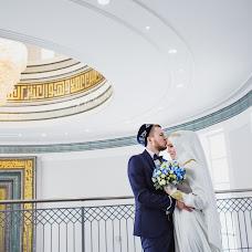 Свадебный фотограф Александра Кириллова (SashaKir). Фотография от 10.03.2018