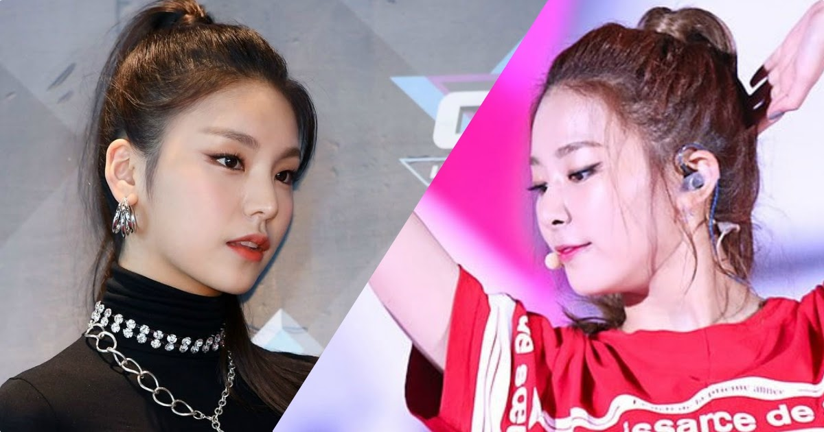 This Simple Trick Will Help You Maintain A Flawless Hairline Like K Pop Idols Do Koreaboo