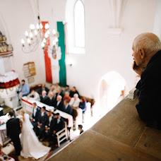 Wedding photographer Yuriy Stebelskiy (blueclover). Photo of 20.12.2017