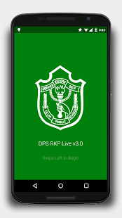 DPS RKP Live- screenshot thumbnail