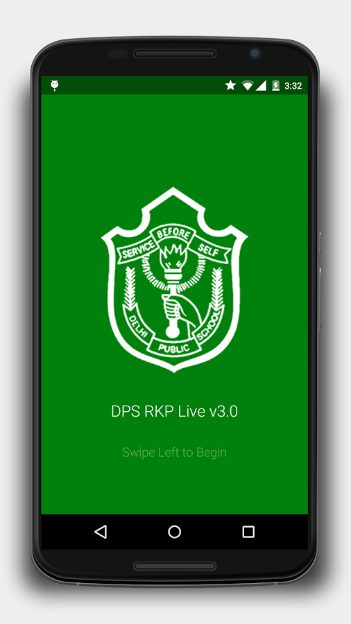DPS RKP Live- screenshot