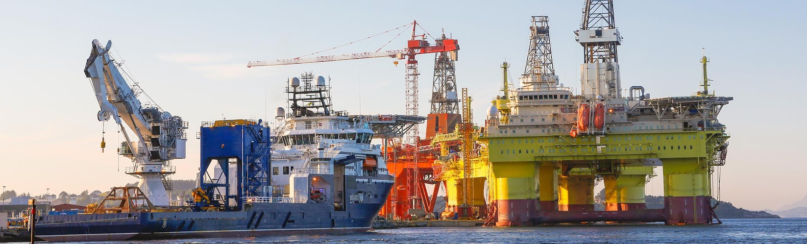 Marine & Shipbuilding