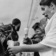 Wedding photographer Valeriya Indyuk (INDUKPHOTO). Photo of 04.06.2017