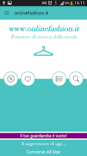 Online Fashion - Moda Shop- screenshot thumbnail