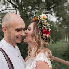 Wedding photographer Mariya Korenchuk (marimarja). Photo of 23.05.2018