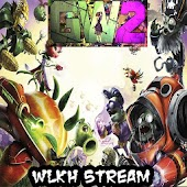 Plants vs Zombies GW2 stream