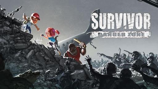Survivor - DangerZone 1.24 screenshots 1
