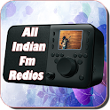 Live Radio Play For India icon