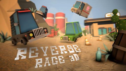 Reverse Race 3D  astuce 1