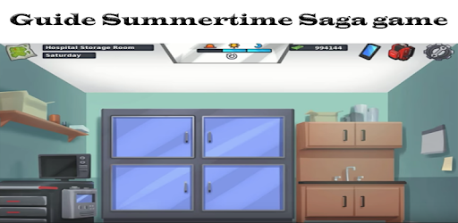 New Summertime Saga Tricks for PC