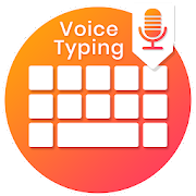 Smart Voice Typing - Voice to Text