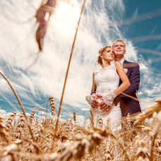 婚禮攝影師Vladimir Konnov(Konnov)。28.10.2015的照片