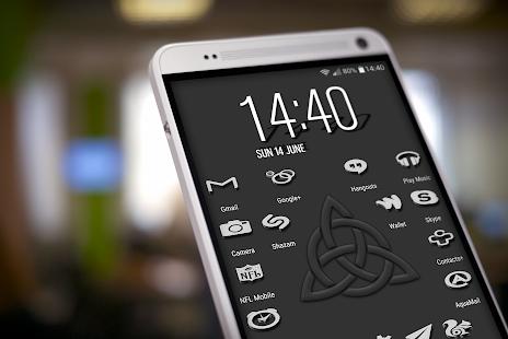 Type5 - Icon Pack - screenshot thumbnail