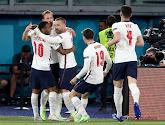 L'Angleterre s'est facilement qualifié pour les demi-finales de l'Euro