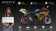 Racing Fever: Motoのおすすめ画像5