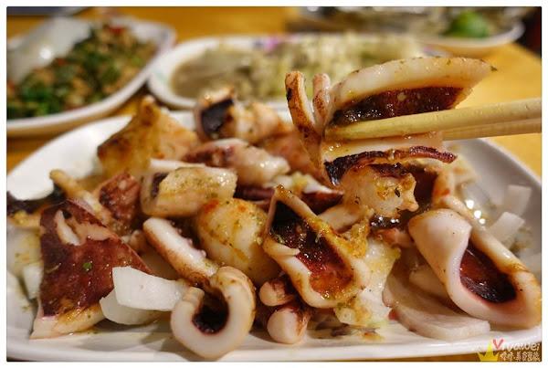 米噹泰式烤肉(花蓮市)-泰式料理&現烤肉品及海鮮專賣!