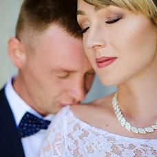 Wedding photographer Polina Ivanova (iviphotoru). Photo of 04.06.2017