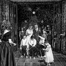 Fotógrafo de bodas John Palacio (johnpalacio). Foto del 20.11.2017