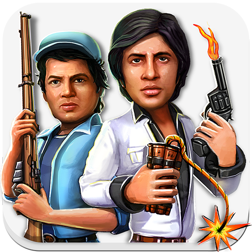 Sholay: Bullets of justice (game)