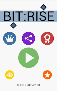 Bit:Rise- screenshot thumbnail