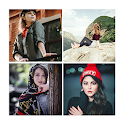 Collage Maker - Easy Photo Editor icon