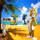 Clash Tom & Mouse