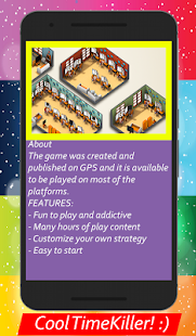 Guide for Game Studio Tycoon 3 - náhled