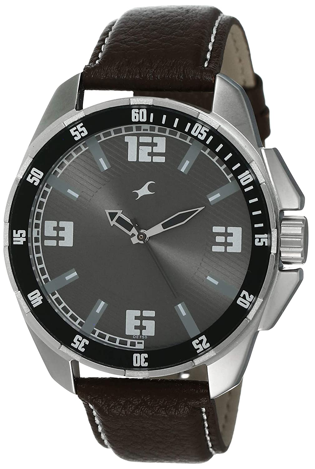 Fastrack NL3084SL02 Analog Men Watch
