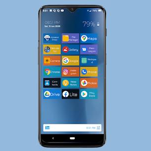 Win UI – The Launcher 5