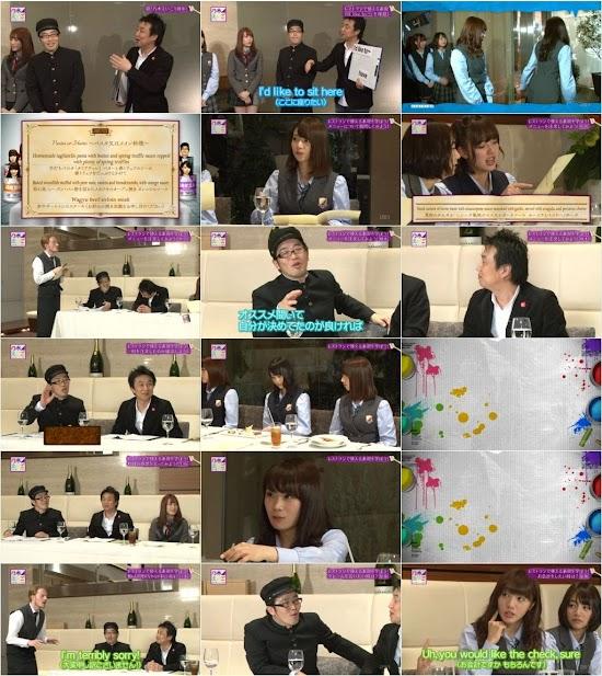 (TV-Variety)(720p) 乃木坂46えいご(のぎえいご) ep10 160626