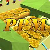 PatolePusherMini (Coin Pusher)