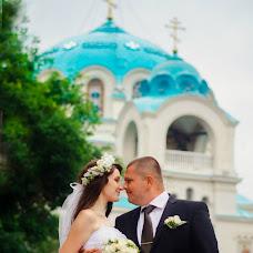 Wedding photographer Anastasiya Balkonskaya (Balkosha). Photo of 07.07.2015