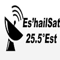 Es'hailSat Frequency Channels icon