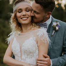 Wedding photographer Yuliya Kundera (JuliKundera). Photo of 06.08.2018