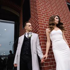 Wedding photographer Vasiliy Matyukhin (bynetov). Photo of 01.04.2019