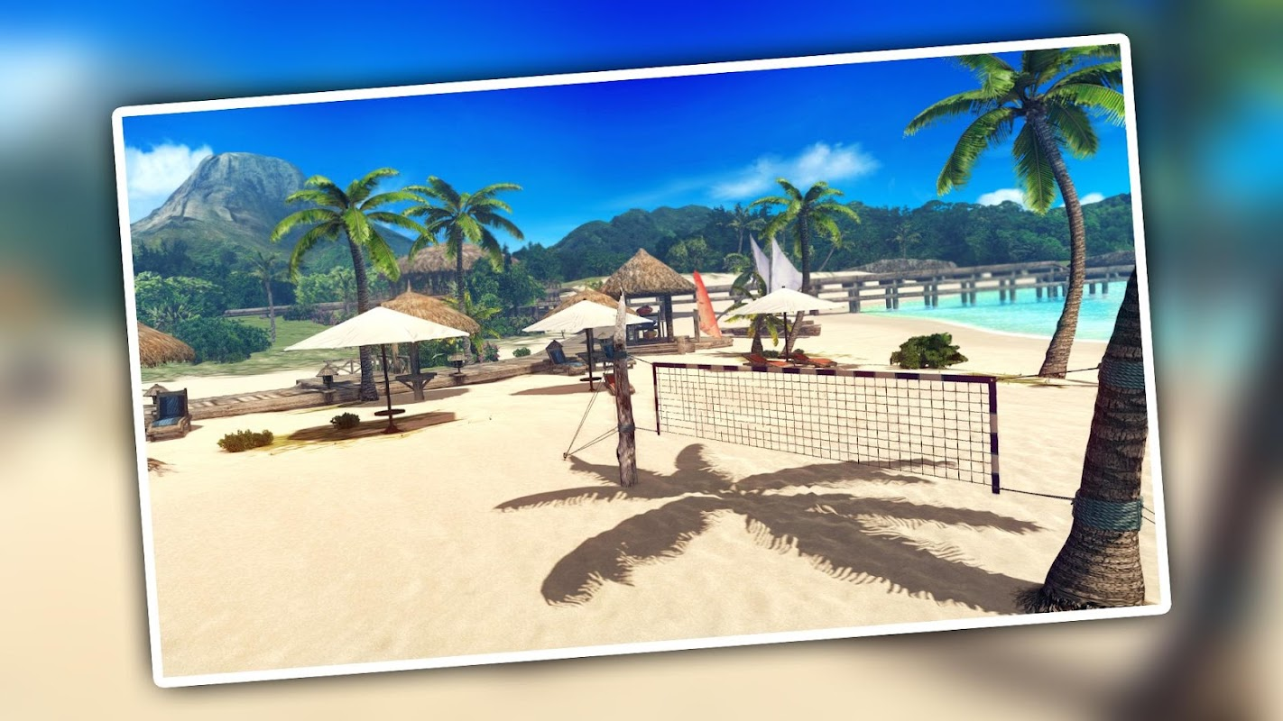 dead or alive volleyball APK 1 0 Download - Free Games APK Download