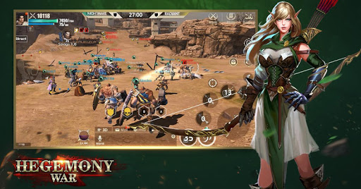 hegemony war 0.0.10.13 Screenshots 3